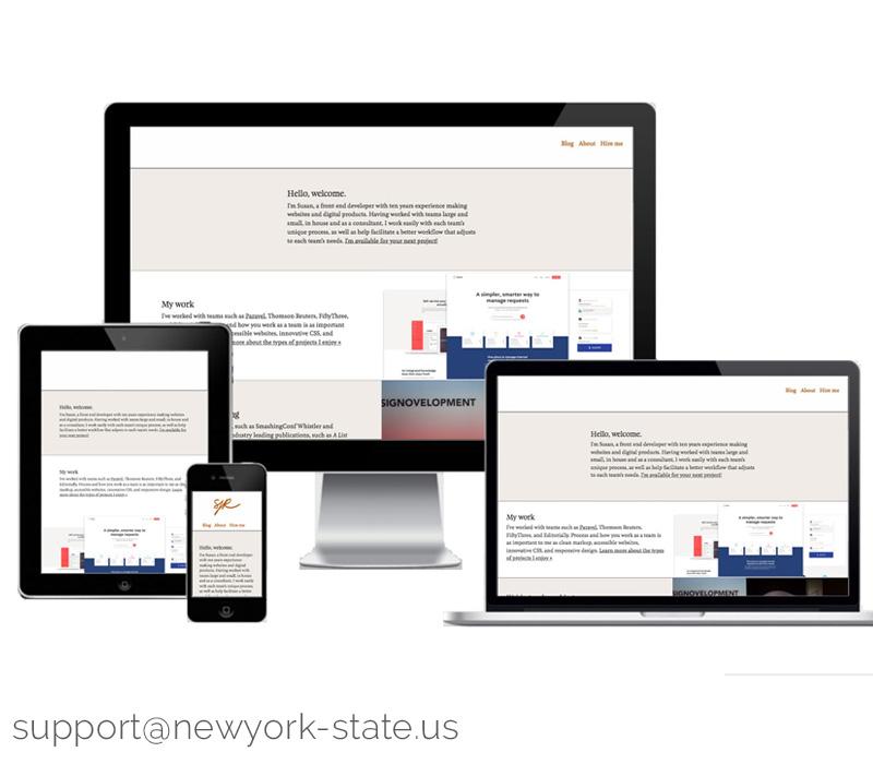Top Web Design Company In New York Idea Ads New York Web Designers Responsive Web Design Firm Agency